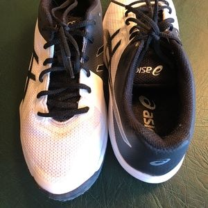 ASICS Gel-Tactic 2 Men's Volleyball Shoe size 8.5